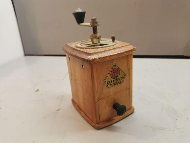 Rasnita cafea manuala vintage Dienes Mokka vintage colectie