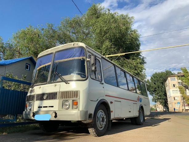 Срочно!!! Продам автобус марки ПАЗ-4234 (длинномер)
