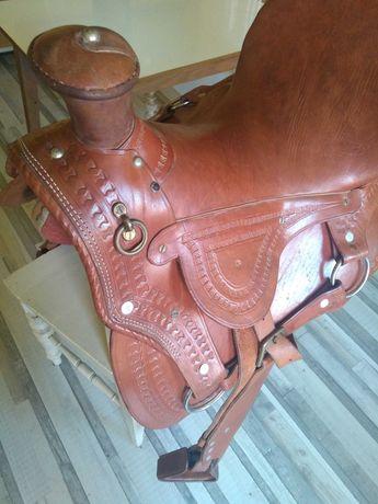 Vind sa călărie western