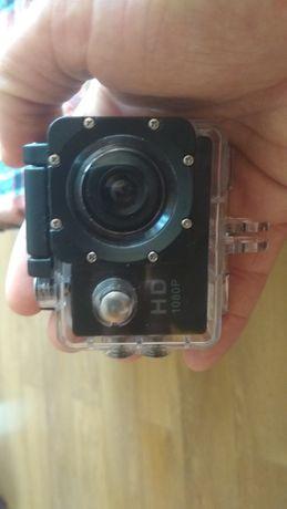 Екшън камера 1080P