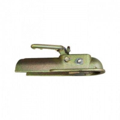 """Лапа за ремарке / ключалка за теглич за топка,ябълка, Ф50 мм (2"""")"""
