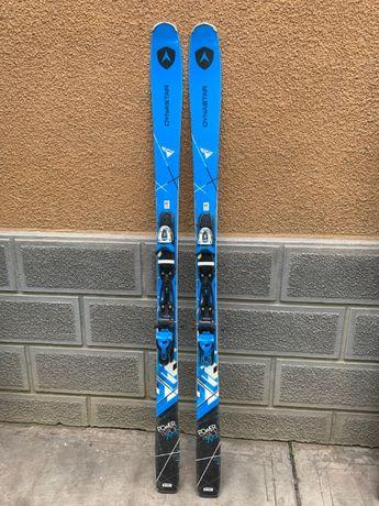 Ski schi freeride tura Dynastar Power Track 79CA 180cm