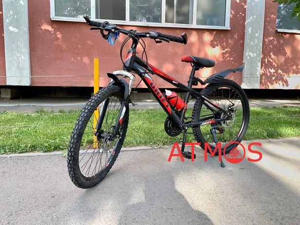 Подростковый велосипед Drift 24