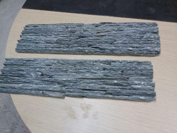 Облицовка от естествен (вулкакичен) камък