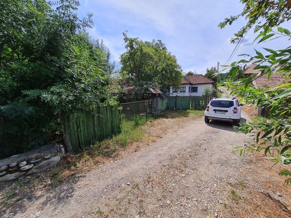 Vand casa in Novaci, sat Sitesti
