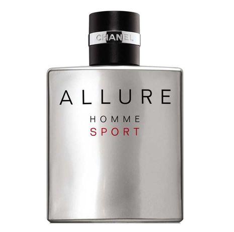 Хит! Мужская туалетная вода Chanel Allure Homme Sport 100ml
