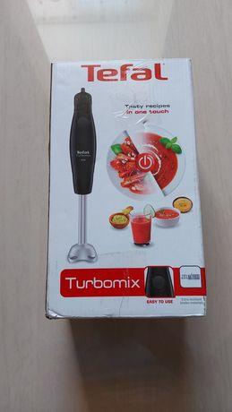 Mixer vertical Tefal Turbomix HB121838, 350 W