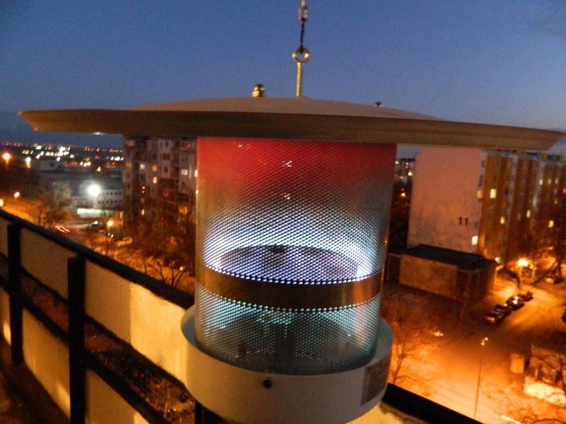 Газова Печка Камбана 12 kW гр. Сливен - image 1