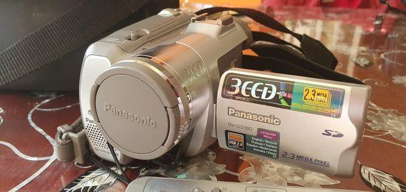 Видео камера Panasonic 3CCD Не използвана