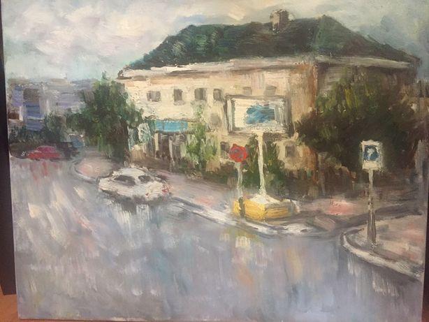 Продаётся картина