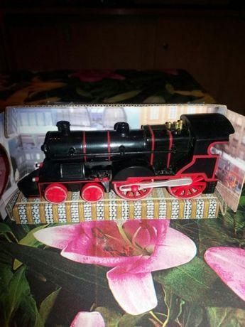Tren clasic