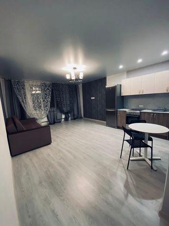 Сдаётся в аренду 1 комн квартира в мкр Думан, 80000  Медеуский район