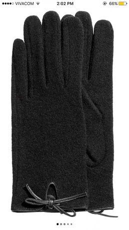 Ръкавици H&M от вълнена смес