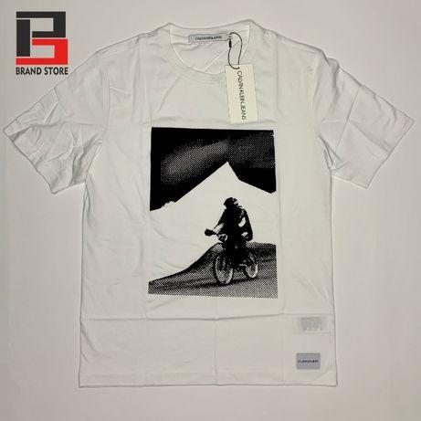 Мъжка тениска CALVIN KLEIN - M/L
