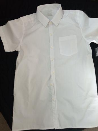 Школьные рубашки фирмы next
