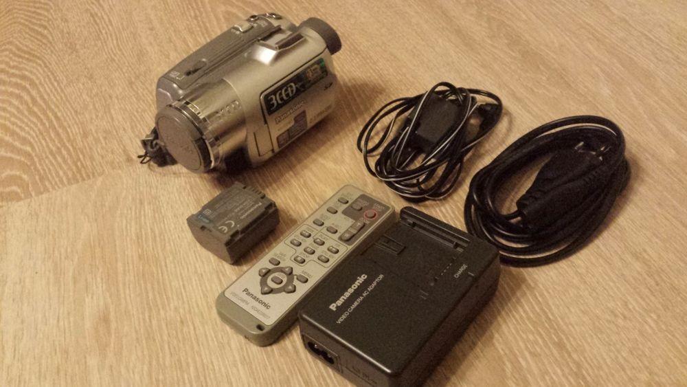 Camera video Panasonic GS180 Craiova - imagine 1