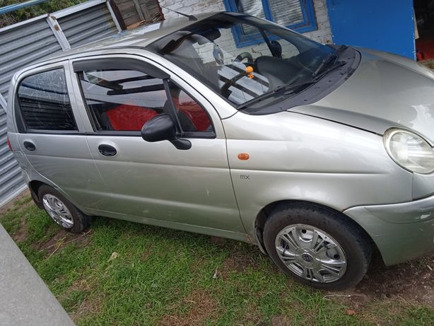 Продам машину Матиз