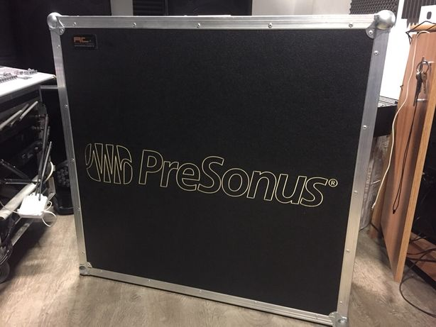 Athletic Case Presonus StudioLive 32 III Noua.