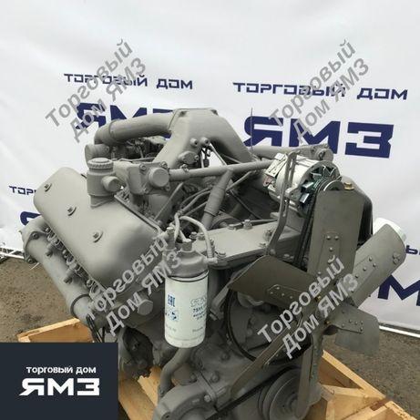 Двигатель ЯМЗ 236 НЕ2-03