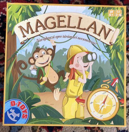 Joc Magellan D-Toys