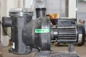 Ремонт помпи (хидрофори)