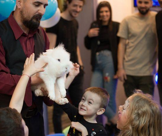 Magician petreceri copii Craiova (Dolj)*