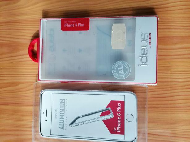 Bumper iPhone plus