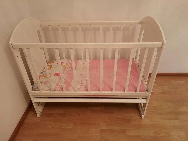 Детская кровать. 10000.