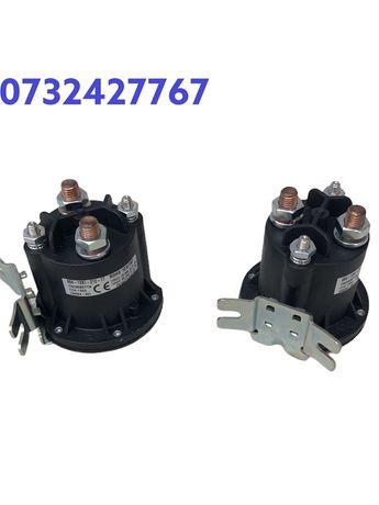 Starter,bobina ,solenoid pompa basculare 12 volti