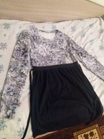 платья для беременных осень- зима