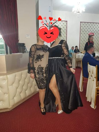 Rochie regală