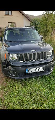 Jeep schimb + diferenta