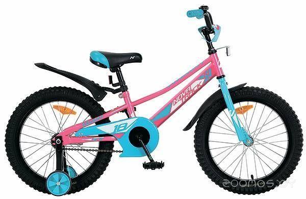 Детский велосипед Forward, Stels, Novatrack РАССРОЧКА, KASPI RED