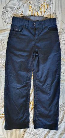 Pantaloni reglabili bleumarin baieti 4-5 ani 104-110 cm
