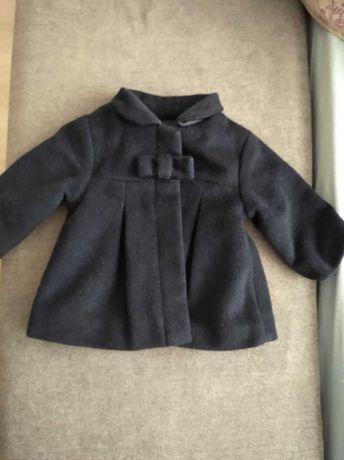 Детско палто ,подходящо за момиче