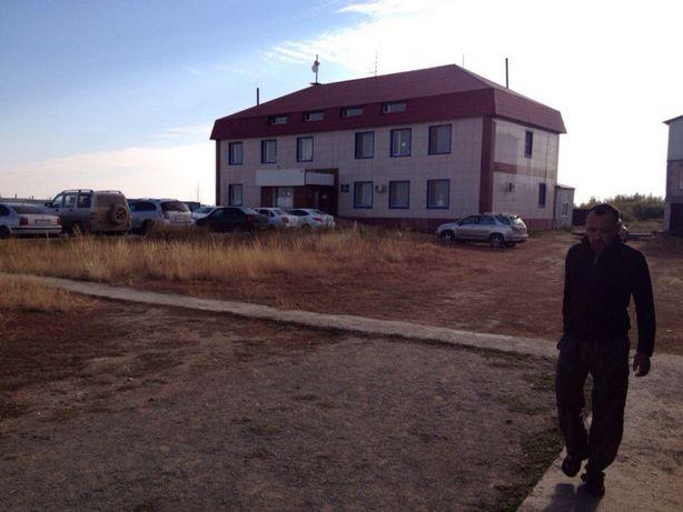 Продается кемпинг 1га земли (2 здания 740кв.м и 360кв.м)