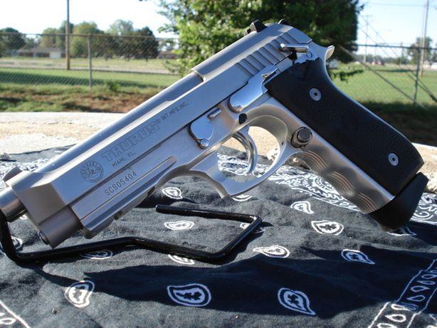 Pistol 4J (TEST CRONOGRAF POZE!!) Co2 Modificat Airsoft Taurus Beretta