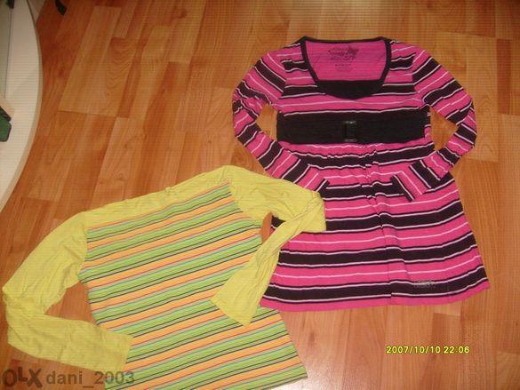 Детски блузи -3 броя ЛОТ