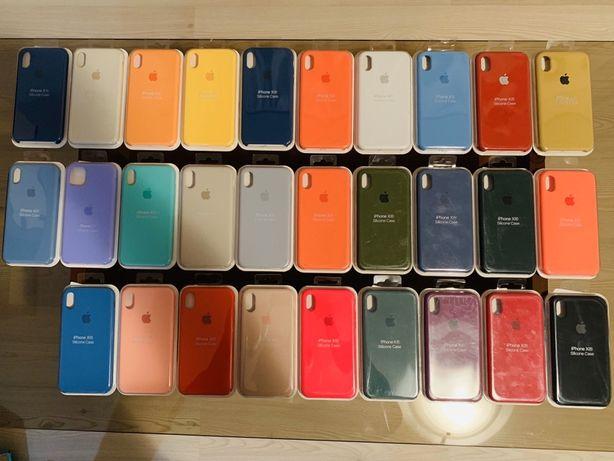 Huse Apple pentru iPhone Xr