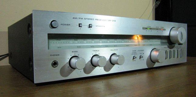 Amplituner Nikko NR 319