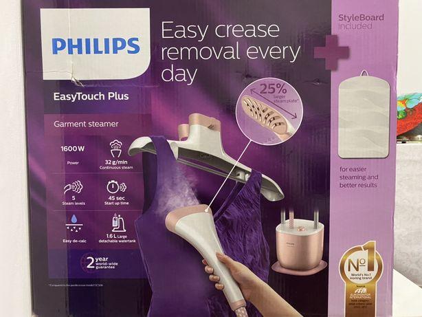 Новый Парогенератор Philips