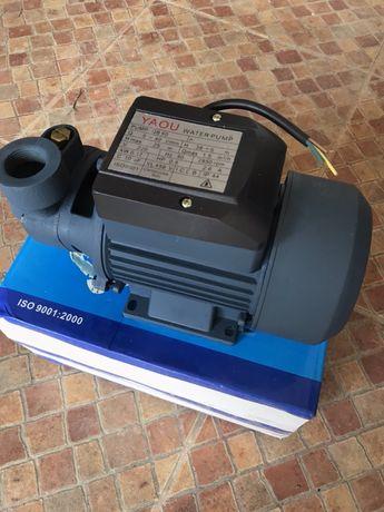 Pompă de apă centrifugă QB60