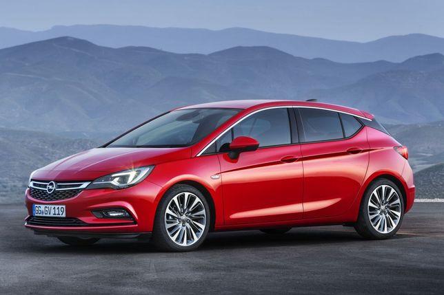 Oglinda stânga Opel Astra 2016-2018