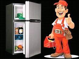 Reparatii frigidere la domiciliu (garanție)