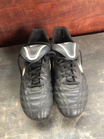 Футболни обувки Nike Tiempo 43номер