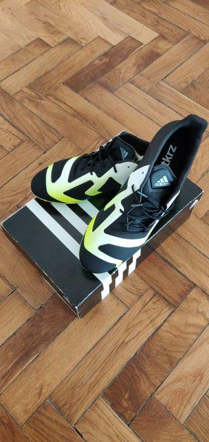 Ghete Adidas Ace, noi în cutie