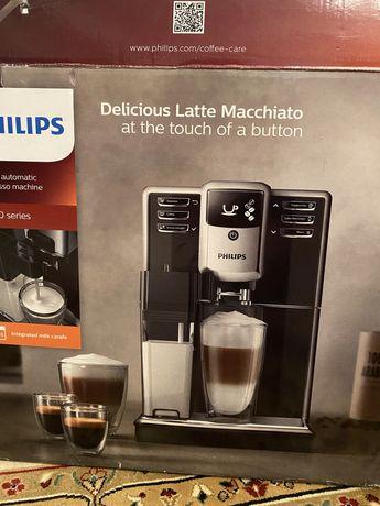 Продам кофемашину PHILiPS