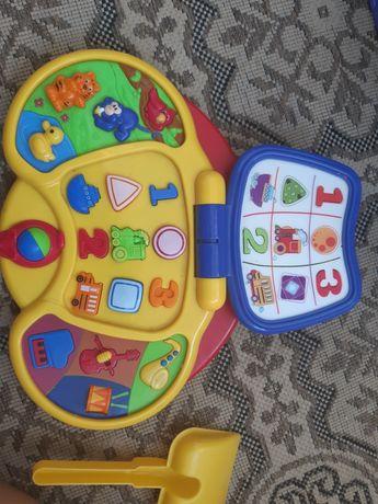Продам игрушку развивающую за 2 тыс