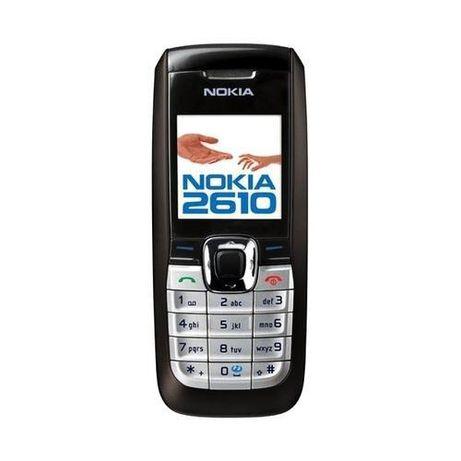 Продается телефон.  Nokia 2610. Нокиа. Сотка.