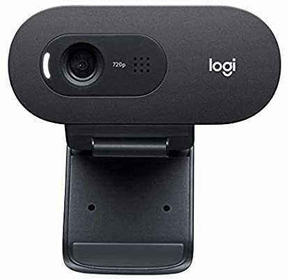 Camera Logitech C505e HD Business
